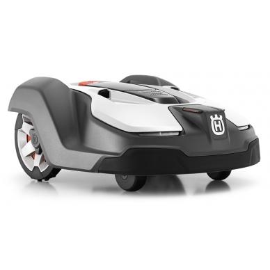 Automatinė vejapjovė Husqvarna Automower® 450X 2