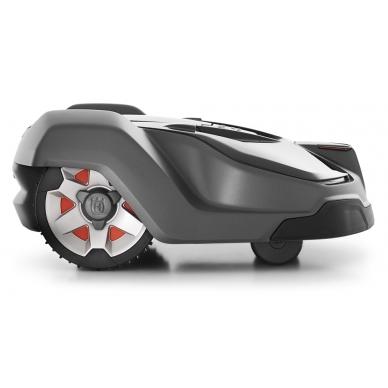 Automatinė vejapjovė Husqvarna Automower® 450X 5