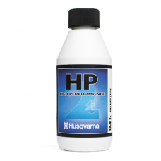 Dvitaktė alyva HP, 0,1l