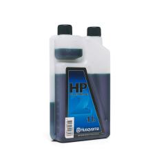 Dvitaktė alyva HP, 1l su dozatoriumi