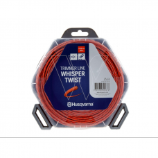 Husqvarna pjovimo lynas WHISPER TWIST 2.4mm 77m